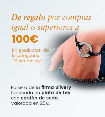 113c68b81cb9 Silvery - Joyería y Bisutería Granada